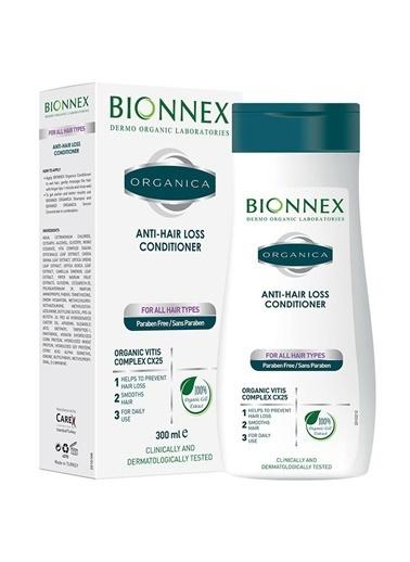 Bionnex Dökülme Karşıtı Saç Kremi 300 ml Renksiz